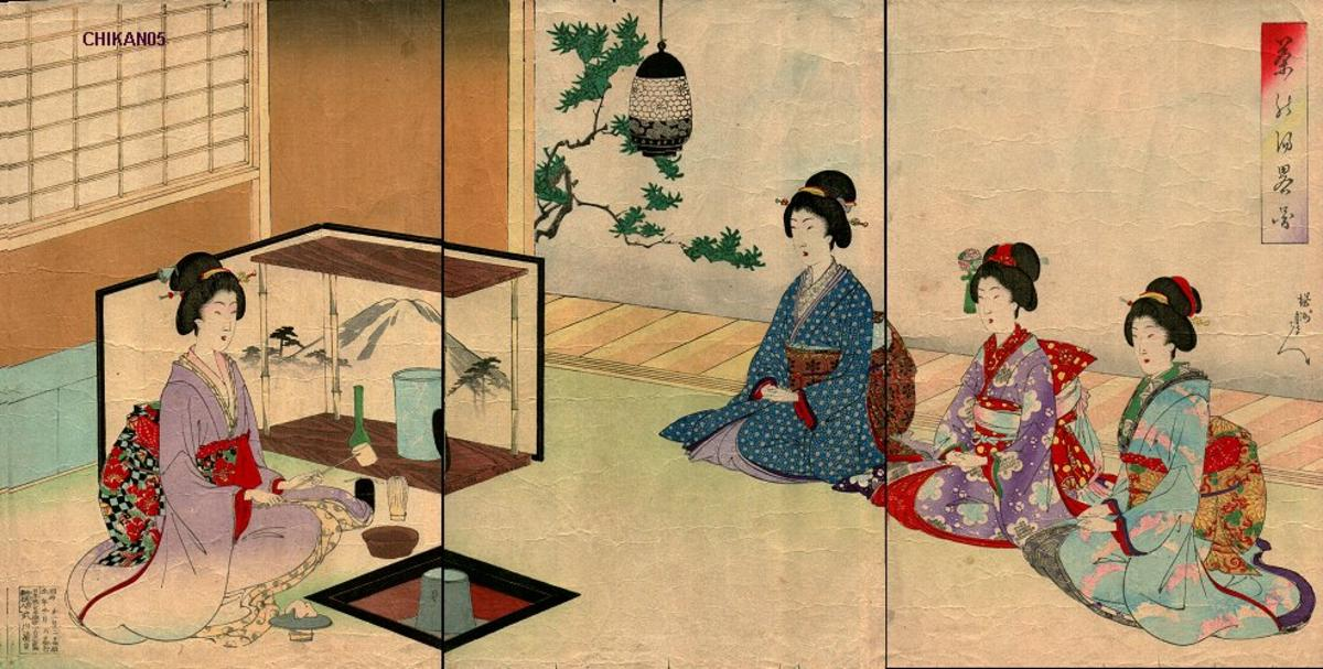 japanteaceremony